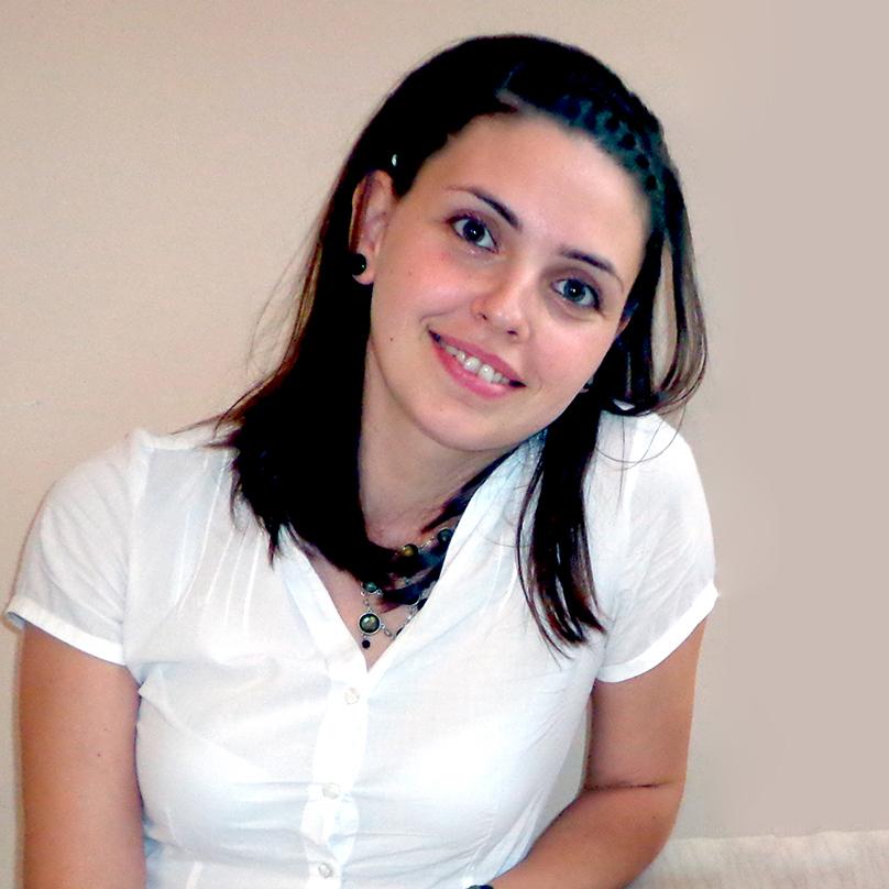 Евелина Гочева