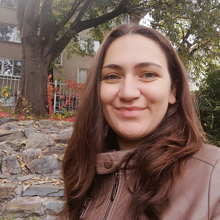 Милена Колева
