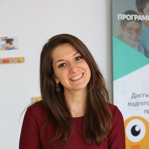 Ренета Трайкова