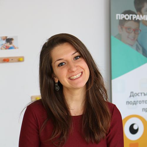 Ренета Георгиева